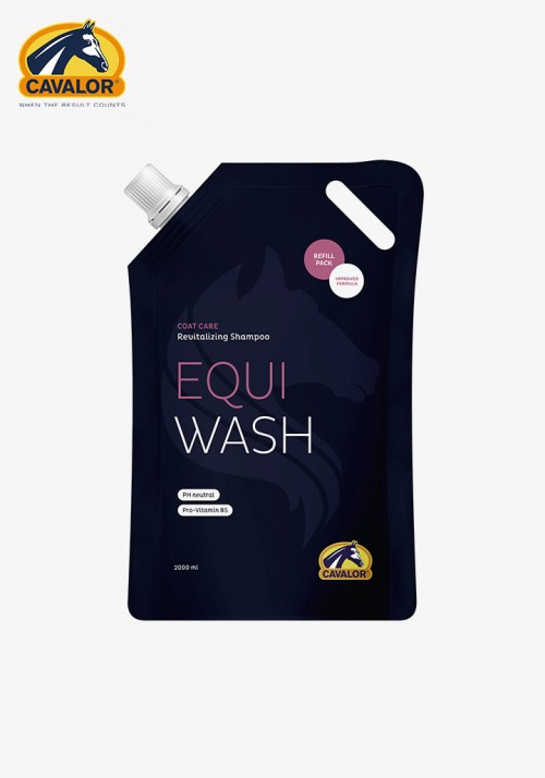 Cavalor - Equi Wash, 2000ml