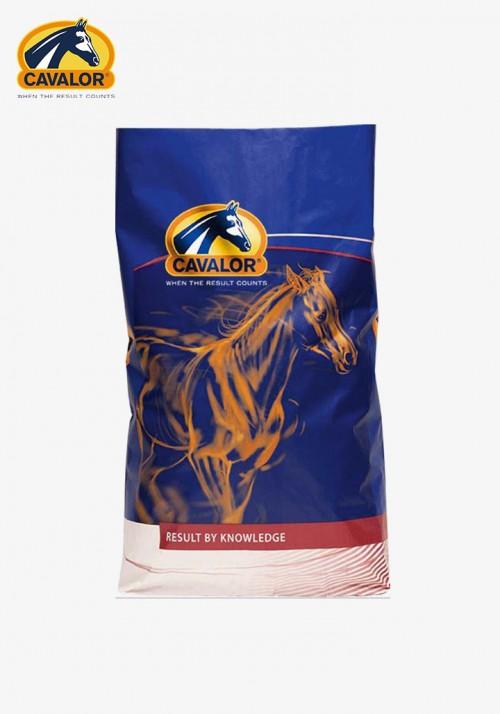 Cavalor - Nutri plus, 25 kg
