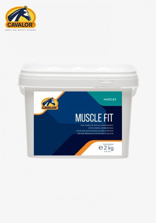 Cavalor - Muscle Fit, 2 kg