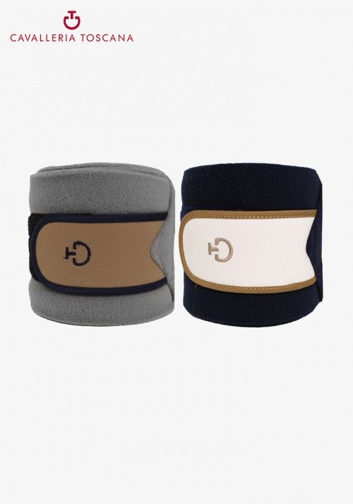 Cavalleria Toscana - Fleece CT Bandages