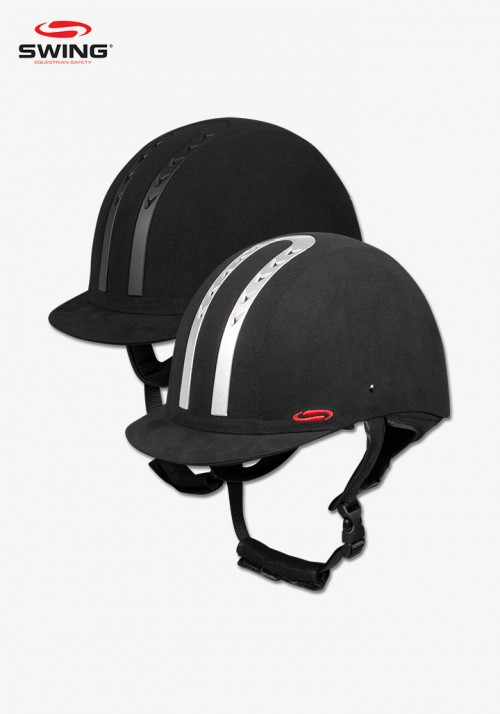 Swing - H08 Riding Helmet