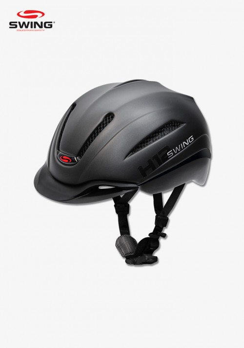 Swing - Ride&Bike Riding Helmet H12