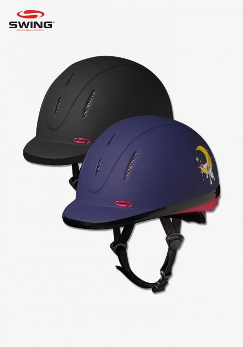 Swing - Riding Helmet H06