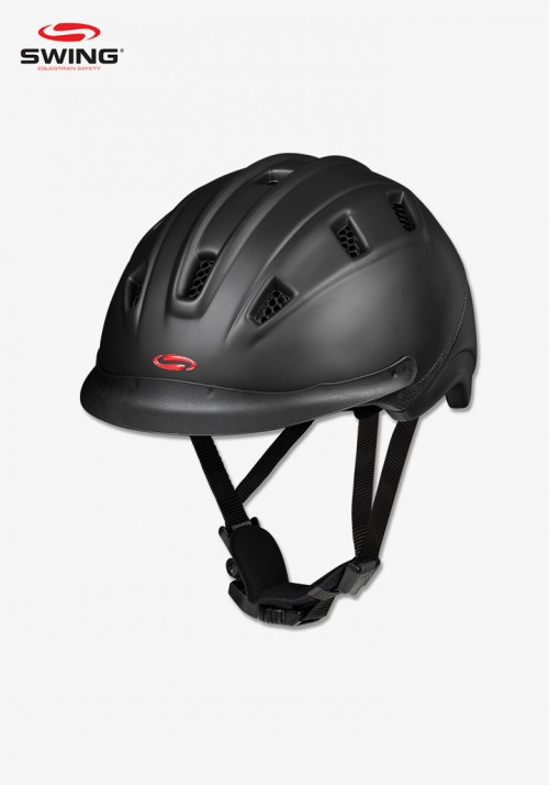 Swing - Riding Helmet H09