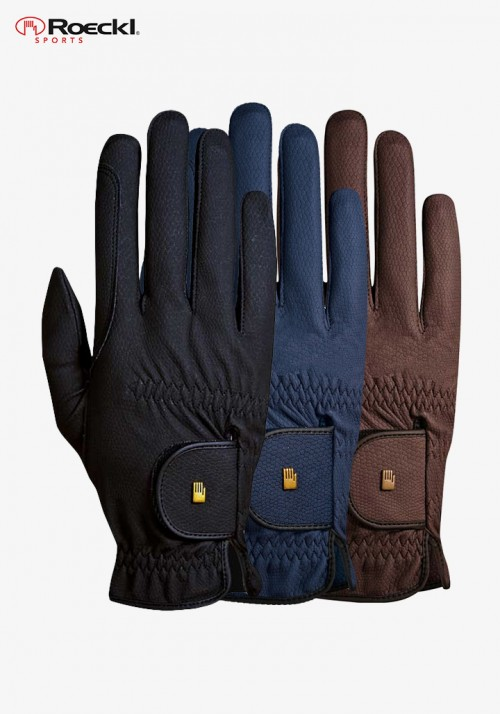 Roeckl - Riding Gloves Roeck-Grip Winter