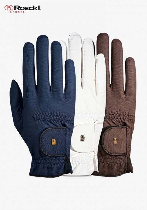 Roeckl - Riding Gloves Roeck-Grip