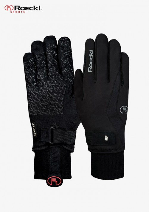 Roeckl - Winter Riding Gloves Wellington