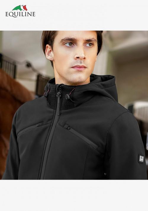 Equiline - Men's softshell Jacket Chaska