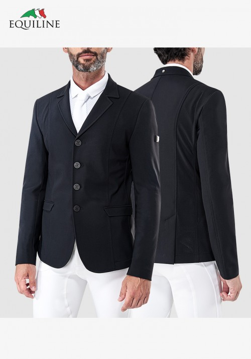 Equiline - Men's Competition Jacket C