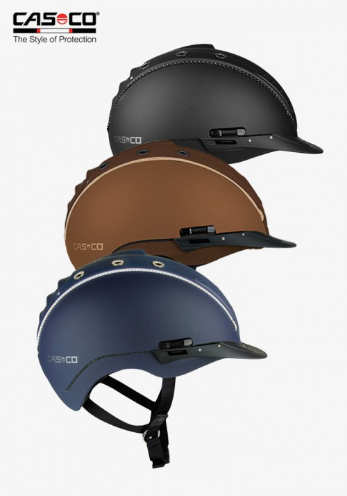 Casco - Riding Helmet Mistrall-2