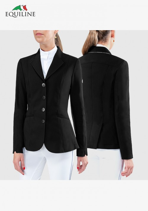 Equiline - Women's Competition Jacket Connie