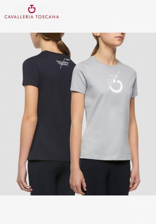 Cavalleria Toscana - CT Team T-Shirt