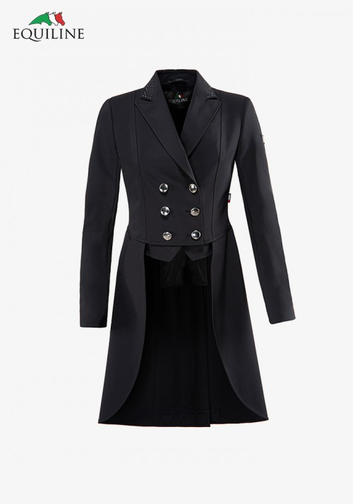Equiline - Women's Competition Tailcoat Grem