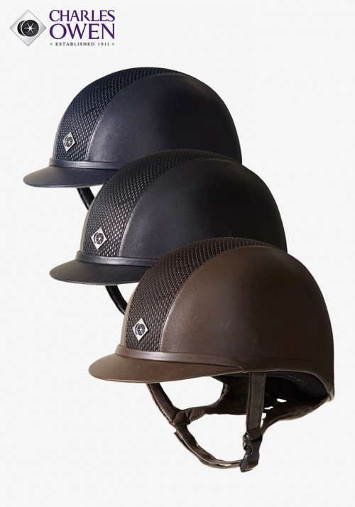 Charlesowen - Ayr8 Leather Look