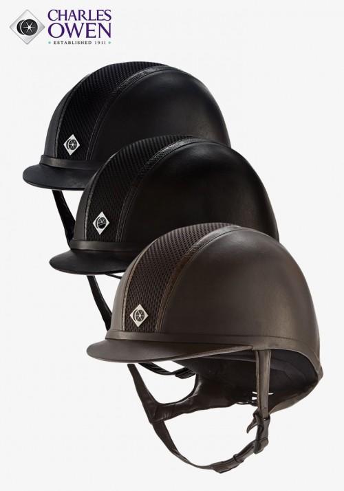 Charlesowen - Ayr8 Leather Look with Trim