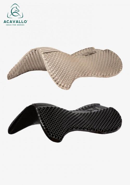 Acavallo - Air release soft gel pad