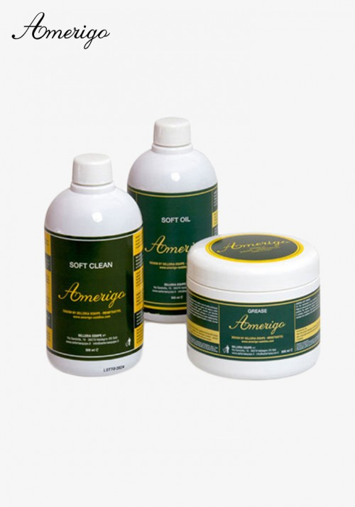 Amerigo - Leather care products