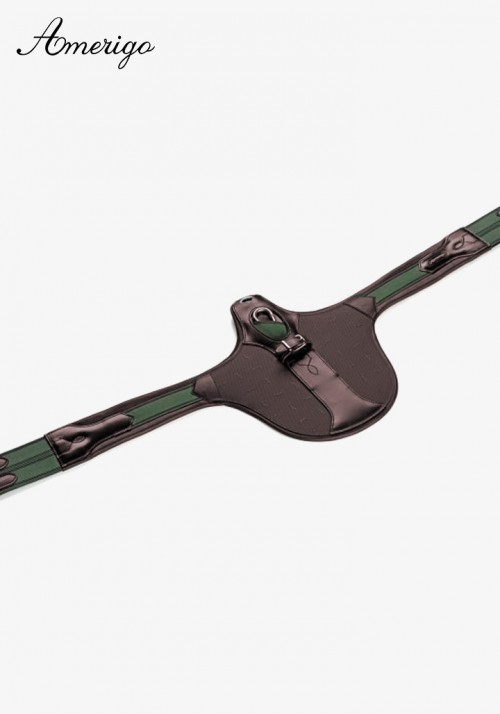 Amerigo - Elastic Protector Stud Girth