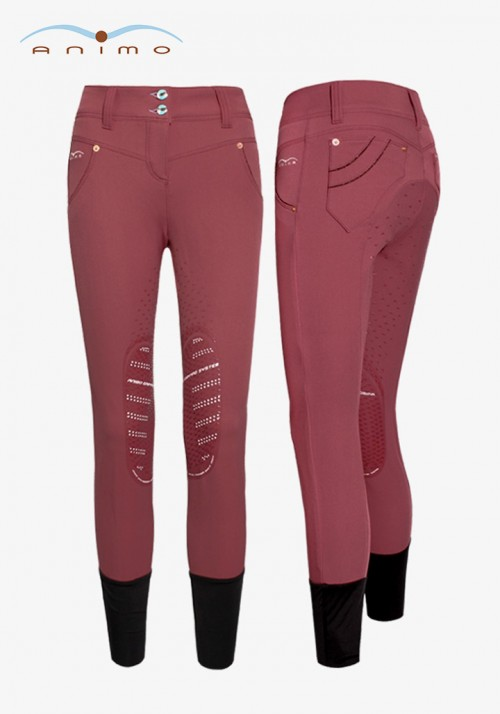 Animo - Women's Full Grip Breeches Nalmary