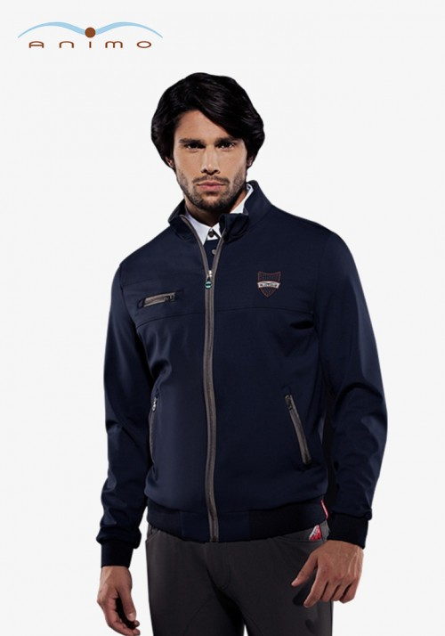 Animo - Men's Windbreaker  Entro