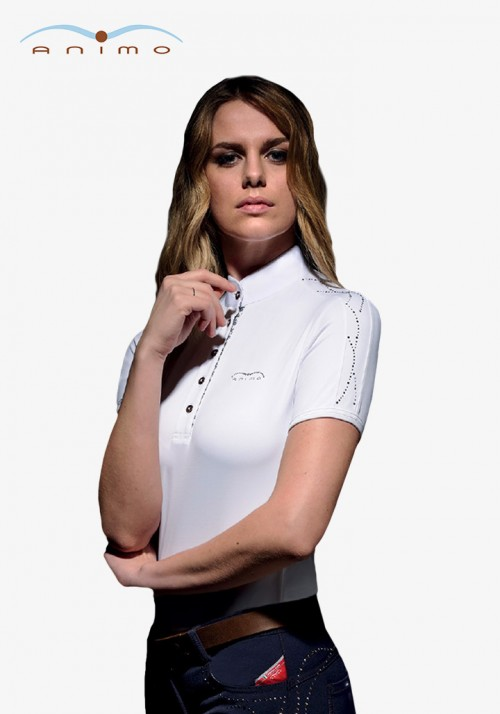 Animo - Women's Polo Shirt Borso