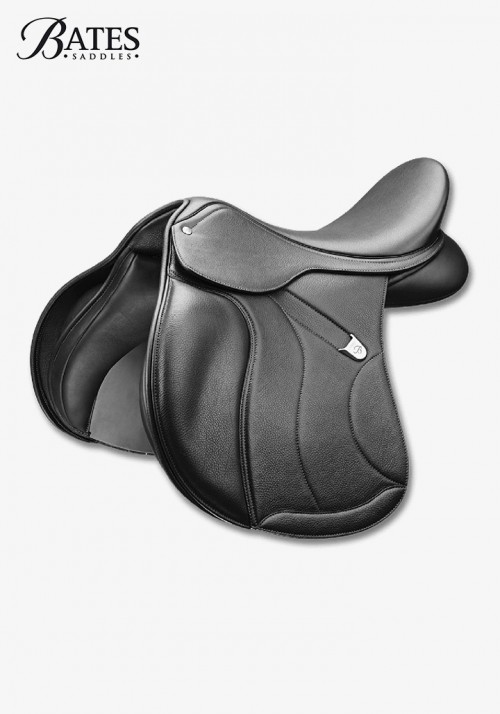 Bates - Saddle All Purpose+