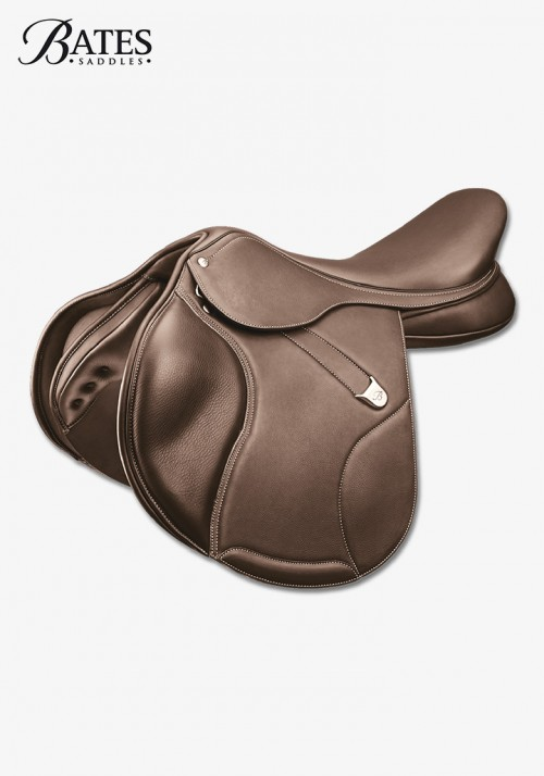 Bates - Elevation Deep Seat Saddle+ LUXE