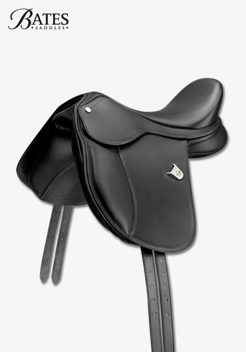 BATES - Saddle Pony All Purpose