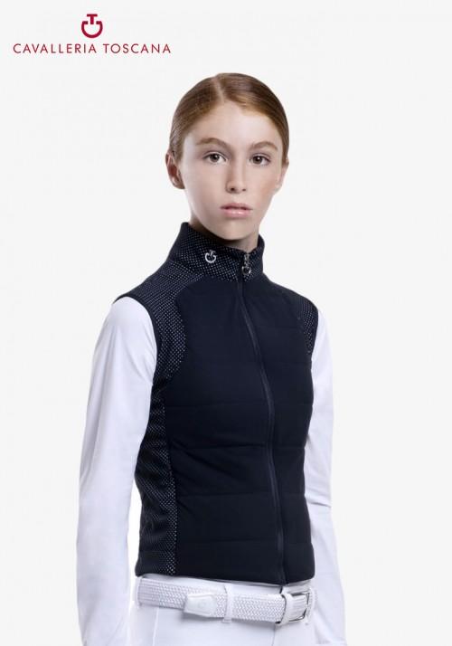 Cavalleria Toscana - Degradé junior Vest