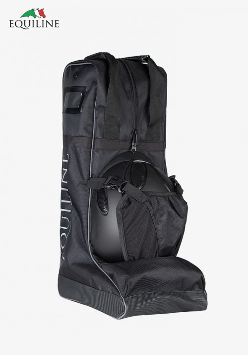Equiline - Boots and Helmet Bag Cester