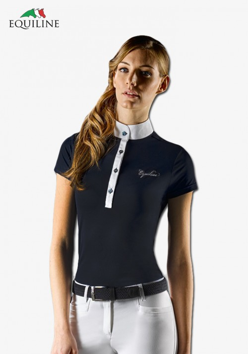Equiline - Woman Polo Grace