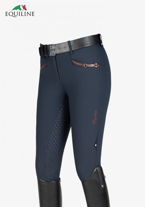 Equiline - Women's Full Grip Breeches Dionne