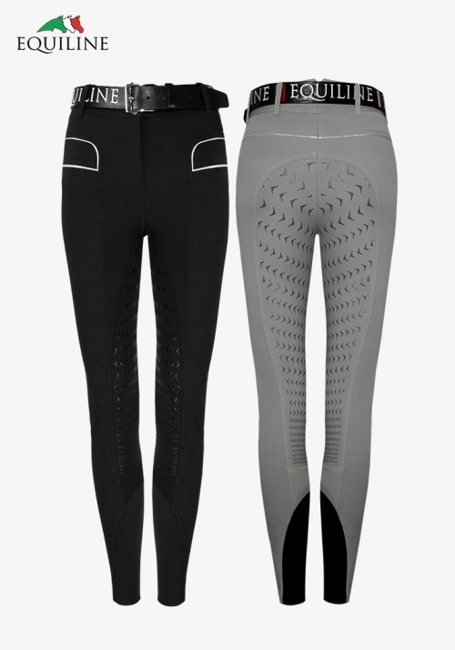 Equiline - woman full grip breeches Degrade' Katrina