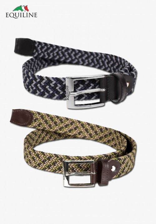 Equiline - Elastic unisex belt Lee