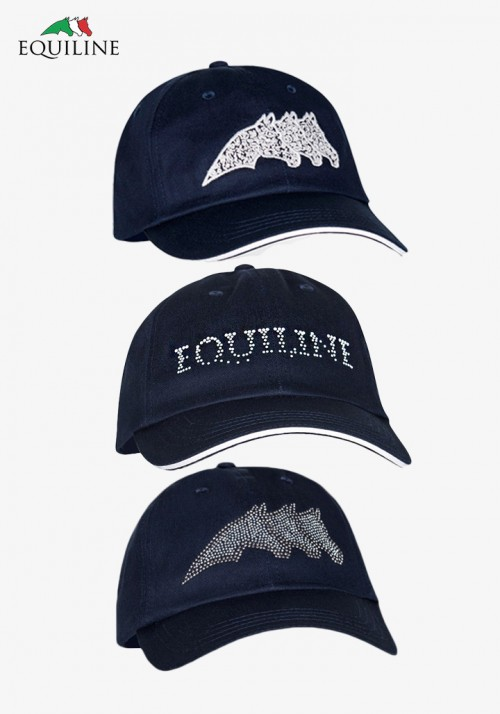 Equiline - Women and Unisex Baseball cap