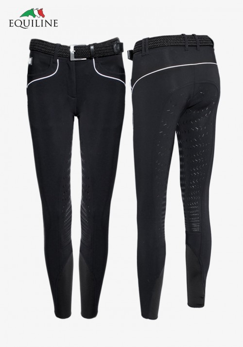 Equiline - woman full grip breeches tracy