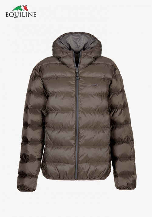 Equiline - Men's down jacket gerry