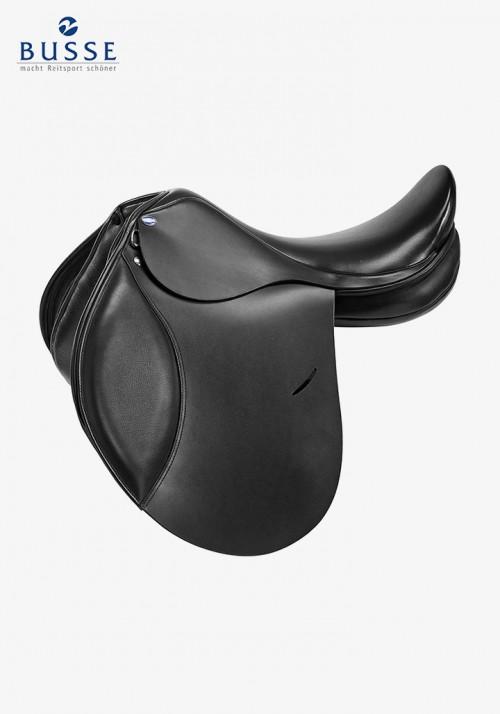 Busse - Saddle BRISTOL, black