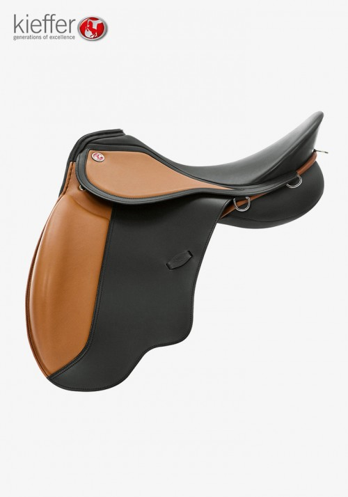 Kieffer - Distance Saddle Gourbi