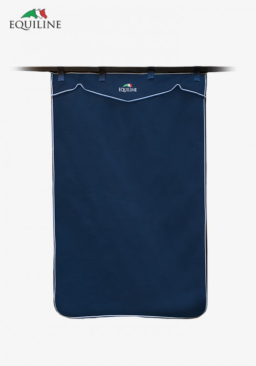 Equiline - Boxenvorhang Wave Long