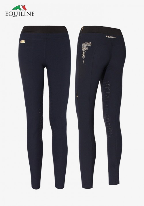 Equiline - Women's Full Grip Breeches Caryl