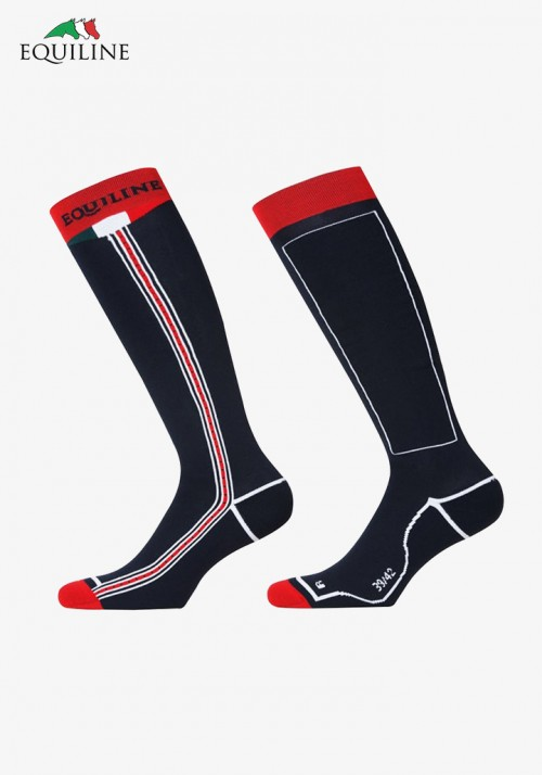Equiline - Socks Larry