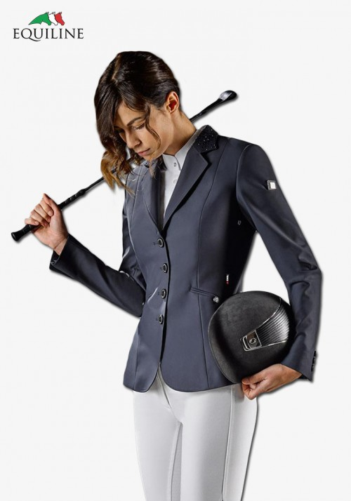 Equiline - Women's Competition Jacket  Gioia