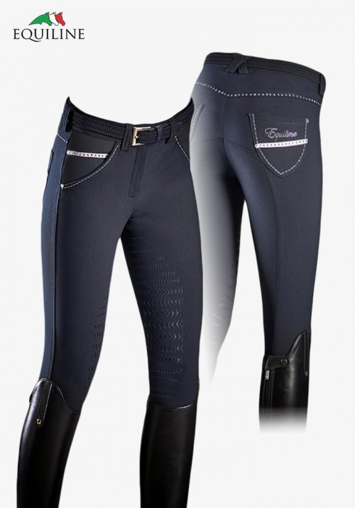 Equiline - Women's Full-Seat Breeches Jessica