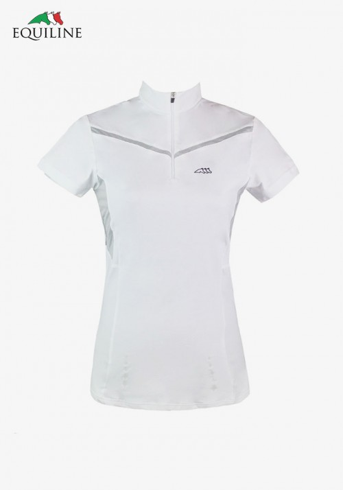 Equiline - Women's Polo Shirt Luciana