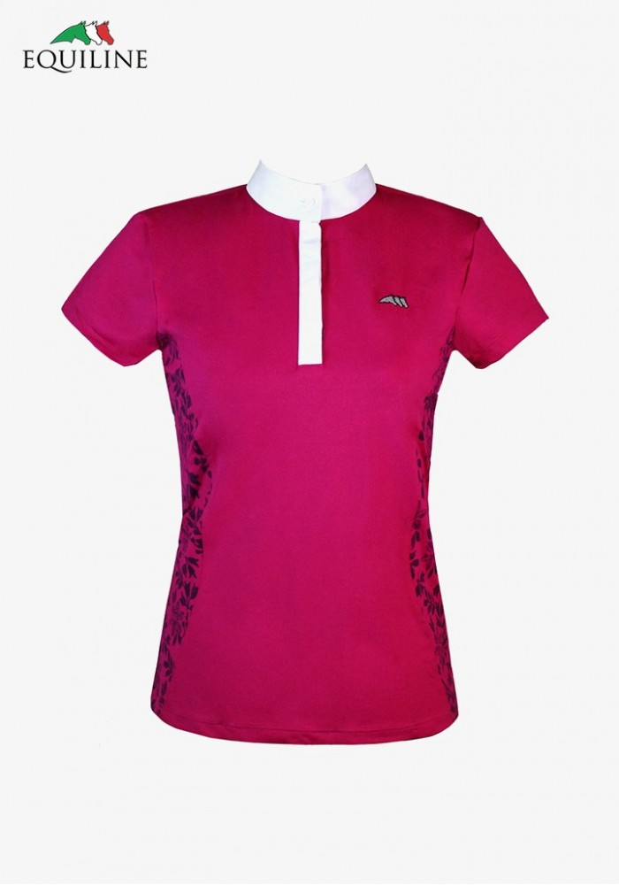 Equiline - Women's Polo Shirt Allegra