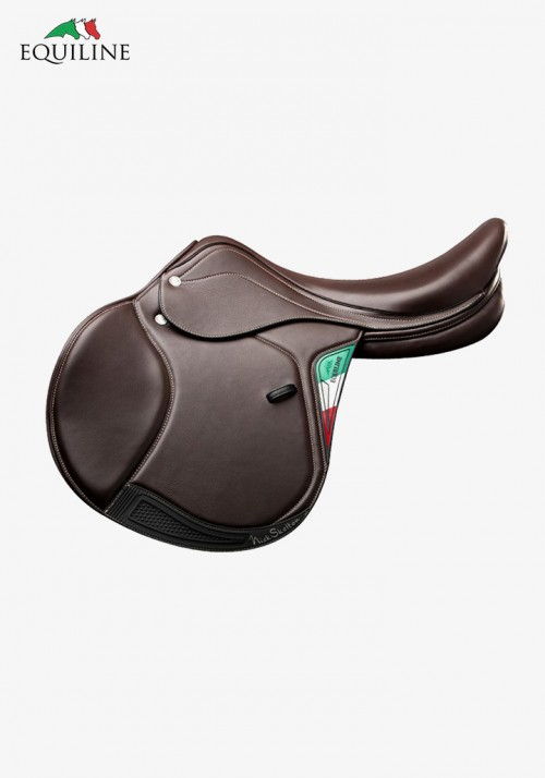 Equiline - Jumping Saddle Nick Skelton W/F