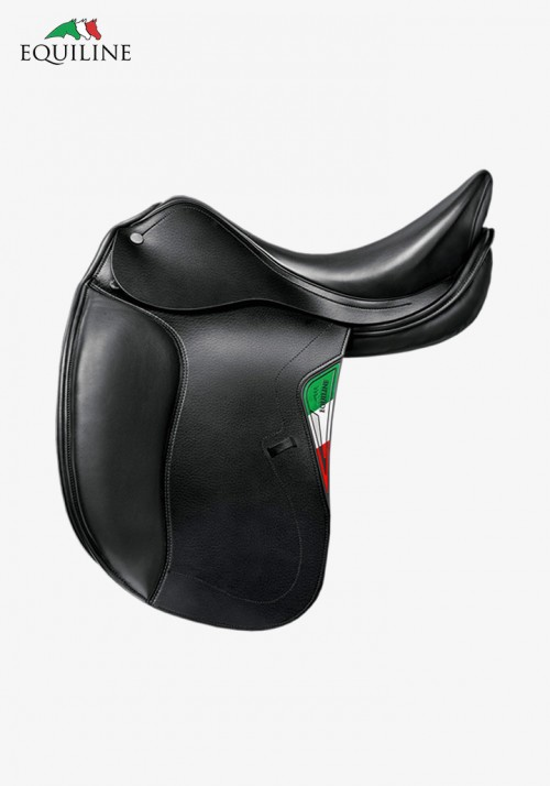 Equiline - Dressage Saddle Elite W/F