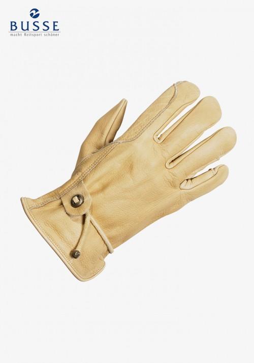 Busse - Riding Gloves Leder
