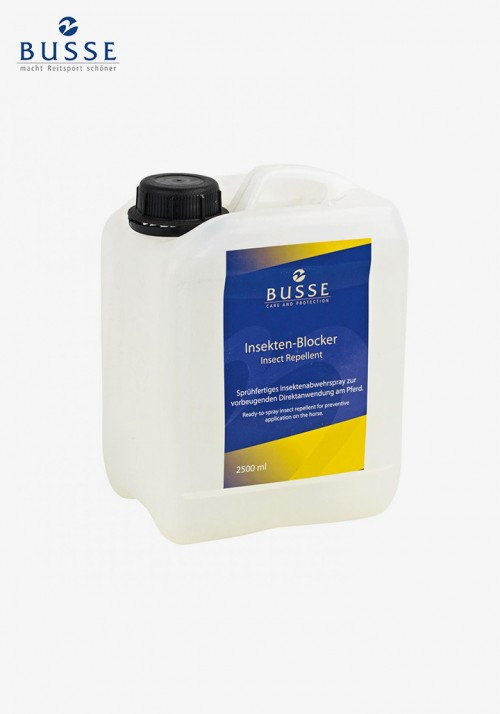 Busse - Anti-Fliegen-Spray INSEKTEN-BLOCKER